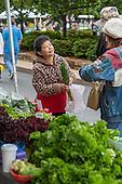 Fayetteville Farmer's Market 2014