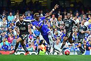 Chelsea v Leicester City 150516