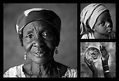 Niger: Sahel food crisis