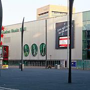 NLD/Amsterdam/20110626 - Heineken Musc Hall Amsterdam Zuidoost buitenzijde, HMH