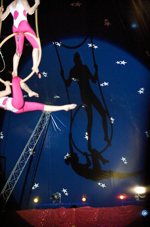 Circus Mondao