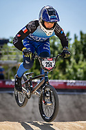 2021 UCI BMXSX World Cup<br /> Round 2 at Verona (Italy)<br /> ^me#254 RACINE, Romain (FRA, ME) DN1 Lempdes BMX Auvergne, DK Bicycles