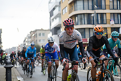Ann-Sophie Duyck (BEL) at Driedaagse Brugge - De Panne 2018 - a 151.7 km road race from Brugge to De Panne on March 22, 2018. Photo by Sean Robinson/Velofocus.com