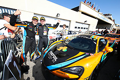 AUTOMOBILE : GT4 EUROPEAN SERIES SOUTHERN CUP - 15 October 2017