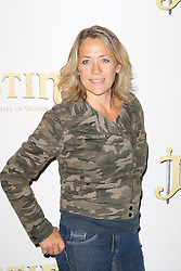 © Licensed to London News Pictures. 08/09/2013, UK. Sarah Beeny, Justin And The Knights of Valour UK film premiere, The May Fair Hotel, London UK, 08 September 2013. Photo credit : Richard Goldschmidt/Piqtured/LNP