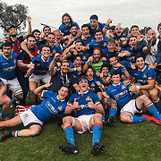 20190622 Rugby, RWC U20 : Italia vs Georgia