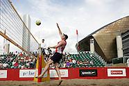 190806 Beach Volleyball