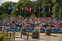 Public<br /> FEI European Driving Championships - Goteborg 2017 <br /> © Hippo Foto - Dirk Caremans<br /> 26/08/2017,