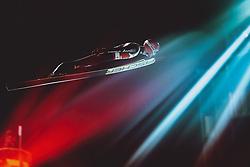 03.03.2021, Oberstdorf, GER, FIS Weltmeisterschaften Ski Nordisch, Oberstdorf 2021, Herren, Skisprung HS137, Einzelbewerb, Training, im Bild Markus Eisenbichler (GER) // Markus Eisenbichler of Germany during a training session for the ski jumping HS137 single competition of FIS Nordic Ski World Championships 2021 in Oberstdorf, Germany on 2021/03/03. EXPA Pictures © 2021, PhotoCredit: EXPA/ JFK