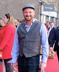 Edinburgh International Film Festival 2019<br /> <br /> Mrs Lowry And Son (World Premiere, closing night gala)<br /> <br /> Pictured: Richard Grey<br /> <br /> Aimee Todd | Edinburgh Elite media