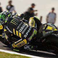 2011 MotoGP World Championship, Round 16, Phillip Island, Australia, 16 October 2011, Cal Crutchlow