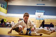 2019 Judo Yukon Championships held in the Carmacks Recreation Centre in Carmacks, Yukon on April 27, 2019.