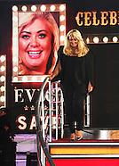 Celebrity Big Brother - eviction
