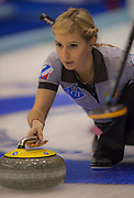 "Glasgow. SCOTLAND.  ""Round Robin"" Games. Le Gruyère European Curling Championships. 2016 Venue, Braehead  Scotland<br /> Monday  21/11/2016<br /> <br /> [Mandatory Credit; Peter Spurrier/Intersport-images]"