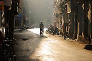 Mumbai, India, 2006