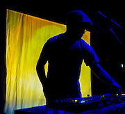 Datahowler performs at Club Dada in Dallas on Saturday, March 2, 2013. (Cooper Neill/The Dallas Morning News)