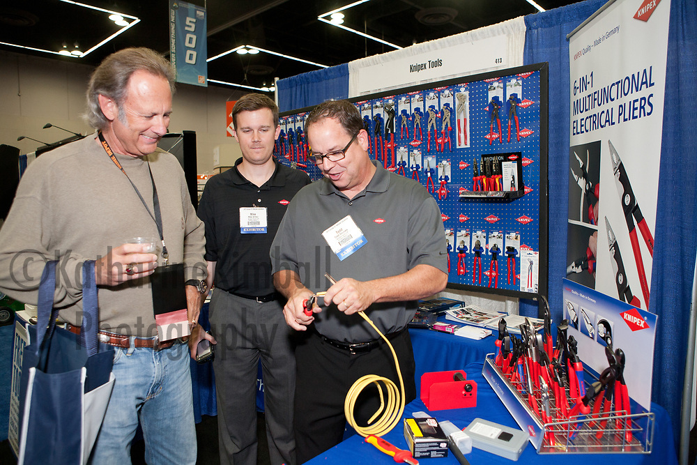 IEC National Conference at Oregon Convention Center, Portland, OR