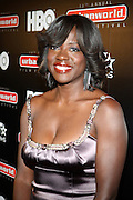 Viola Davis at The 13th Annual UrbanWorld Film Festival Premiere of ' Law Abiding Citizen'  held at AMC 34th Street on September 23, 2009 in New York City