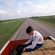 Texas Border Town for NY Times Magazine