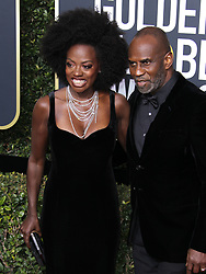 75th Annual Golden Globes. 07 Jan 2018 Pictured: Viola Davis. Photo credit: MEGA TheMegaAgency.com +1 888 505 6342