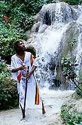 Ijahman in Jamaica