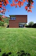 Big modern villa