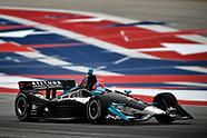 2019 IndyCar COTA Texas