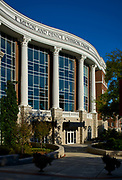 Belmont University photographed by Sanford Myers Photography in Nashville, TN.