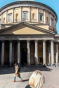 Milan, Piazza San Carlo