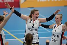 20190112 NED: Sliedrecht Sport - VC Sneek, Sliedrecht