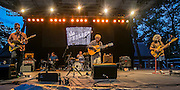 The Feelies at Central Park Summerstage 7/18/16