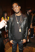 """Kid Cudi at """" The Ultimate Prom"""" presented by Universal Motown and Mypromstyle.com held at Pier 60 at Chelsea Piers in New York City."""