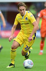Sam Matthews of Bristol Rovers - Mandatory by-line: Alex James/JMP - 15/09/2018 - FOOTBALL - Kenilworth Road - Luton, England - Luton Town v Bristol Rovers - Sky Bet League One