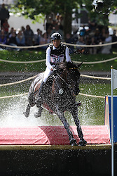 Klimke Ingrid (GER) - FRH Butts Abraxxas<br /> Olympic Games London 2012<br /> © Hippo Foto - Bob Langrisch