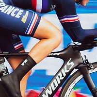 UCI championships cycling detail