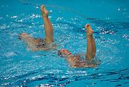 Euro Aquatics  Championships Day Five 130516