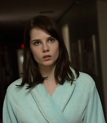 RELEASE DATE: February 16, 2017 TITLE: The Blackcoat's Daughter STUDIO: Unbroken Pictures DIRECTOR:  Oz Perkins PLOT: Two girls must battle a mysterious evil force when they get left behind at their boarding school over winter break. STARRING: LUCY BOYNTON. (Credit Image: ? Unbroken Pictures/Entertainment Pictures/ZUMAPRESS.com)