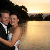 Casey  & Shanes Wedding - 2011