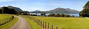 Lough Leane, Killarney, ireland.<br /> Picture by Don MacMonagle