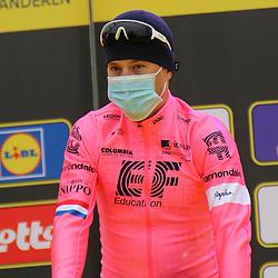 04-04-2021: Wielrennen: Ronde van Vlaanderen (Mannen): Oudenaarde