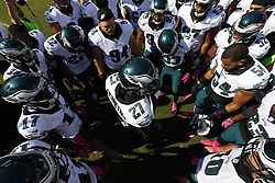 During the NFL game between the Philadelphia Eagles and the Washington Redskins in Landover, Maryland on Sunday October16th 2016. The Redskins won 27-20. (Brian Garfinkel/Philadelphia Eagles)
