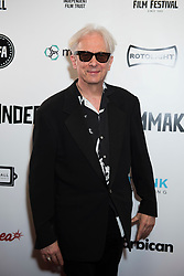 Elliot Grove attends the Raindance Independent Filmmakers Ball at the Cafe De Paris, London.  Picture date: Wednesday 18th April 2018.  Photo credit should read:  David Jensen/ EMPICS Entertainment