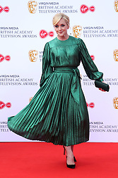 British Academy Television Awards at the Royal Festival Hall in London, UK. 12 May 2019 Pictured: Jane Krakowski. Photo credit: Fred Duval/MEGA TheMegaAgency.com +1 888 505 6342