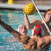USC Men's Water Polo