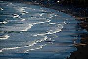 Natal_RN, Brasil...Praia de Ponta Negra em Rio Grande do Norte, Brasil...Ponte Negra beach in Rio Grande do Norte, Brasil..Foto: LEO DRUMOND / NITRO