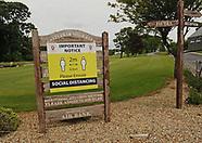 Castlebar Golf Club play Resumes