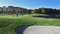 EEMNES - Golfbaan de GOYER. COPYRIGHT KOEN SUYK