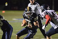 CB East vs CR North Football Game in Newtown, Pennsylvania