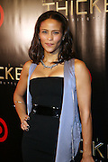 Paula Patton at the Robin Thicke?s Album Release ' Something Else' with Exclusive Event at Rainbow Room sponsored by Target on September 20, 2008 in New York City.