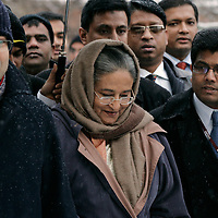 19-12-09 Sheikh Hasina Climate Lecture